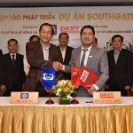 Danh Khoi Viet launched Southgate Tower project