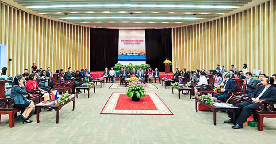 Da Nang real estate market welcome APEC
