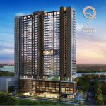 Officially accepted the second phase of the most beautiful property Q2 THAO DIEN project