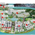 When is Eco Smart City project Thu Thiem started ?