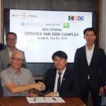CEO Group and Accor signed a memorandum of understanding to develop the Sonasea Van Don Complex