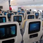 Get money for guests to forget on the plane