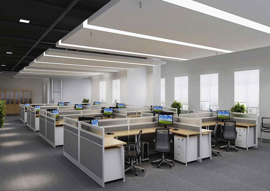 Grade A office