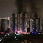 Hanoi: Name the apartments that do not guarantee fire today