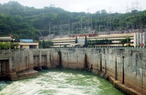 Invested nearly VND 8,600 billion to expand Hoa Binh Hydropower Plant