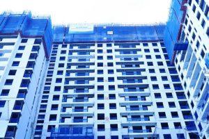 Jam roof Block C Jamila project.