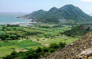 Khanh Hoa suspends land transaction in Northern Van Phong
