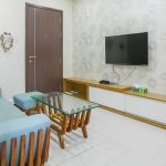 10  apartments with 1 bedroom for rent at good prices are traded on RealestateVietNam