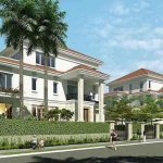Ground land villa Duc Thinh in district 2 – the perfect residence for you