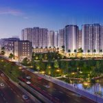 Nam Long joins Japanese fund to invest in Akari City urban area of ​​8.5ha in Binh Tan district