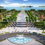 Tourism and resort property: Halong is the 'champion' in the North