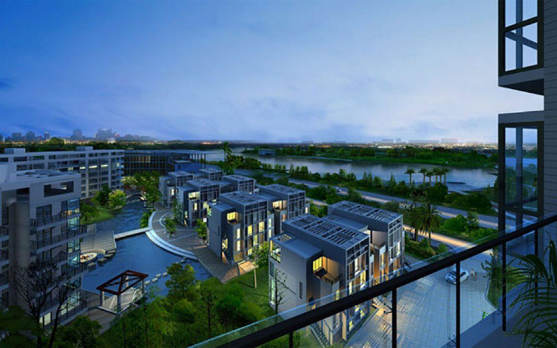 Pho Dong Village Let S Enjoy Green Life