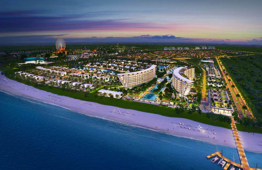 real estate market Phu Quoc