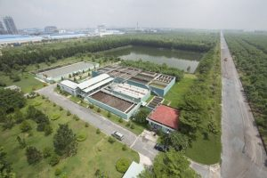 Pictures of Nhon Trach 5 Industrial Park