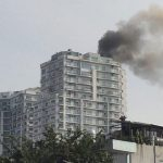 Vice Chairman of Hanoi: Proposing to prosecute investors to overcome fire prevention violations