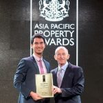Indochina Capital received the Asia Pacific Property Awards 2018-2019