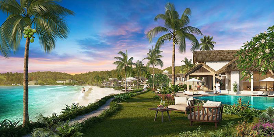 Resort Real Estate - Investment Trends for the Future.