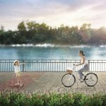 What are the highlights of The View Riviera Point District 7?