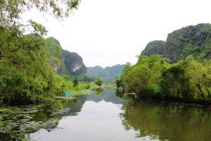 Sao Khe River