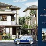 Swanbay Dai Phuoc Villa – the product of successful businessmen