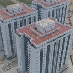"""Thanh Ha urban area was received """"The Best social housing"""""""