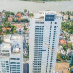 How is the Gateway Thao Dien apartment building?