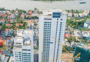 Thao Dien Gateway projec