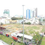 Da Nang real estate: the project is inactive