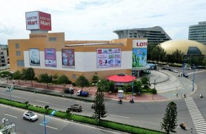 The Government's Inspector General suggested to collect VND187 billion in Lotte Vung Tau