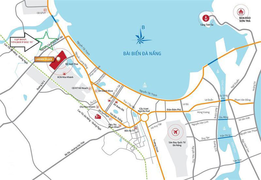 The location lakeside palace brings the attractive profitability for all customers