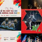 The launching ceremony of Panorama Cam Ranh project
