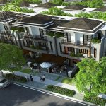 100 luxury villas in the South HCMC have been handed over customers