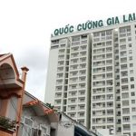 Quoc Cuong Gia Lai Residential Complex: A series of violations of fire prevention was detected