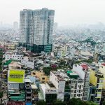 How had District 4 changed and became the focus of the HCMC real estate market?