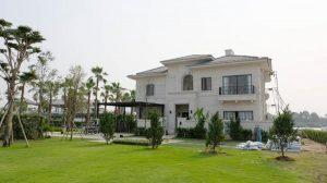 Waterfront villa project Swan Bay