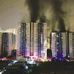 Minister Mai Tien Dung: 'Apartment prices may fall after fires'