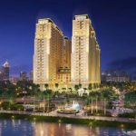Nha Mo launches Sapphire Tower at Dream Home Riverside