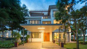 twin villas project Swan Bay