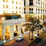 79 foreign brands come to the hotel market in Vietnam