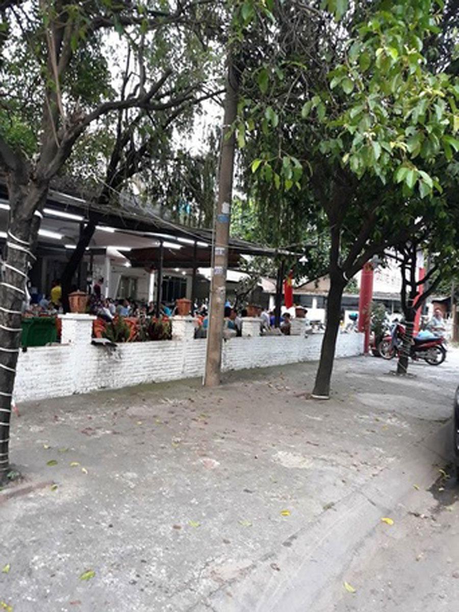 Area 2 Han Thuyen, Binh Tho Ward, Thu Duc