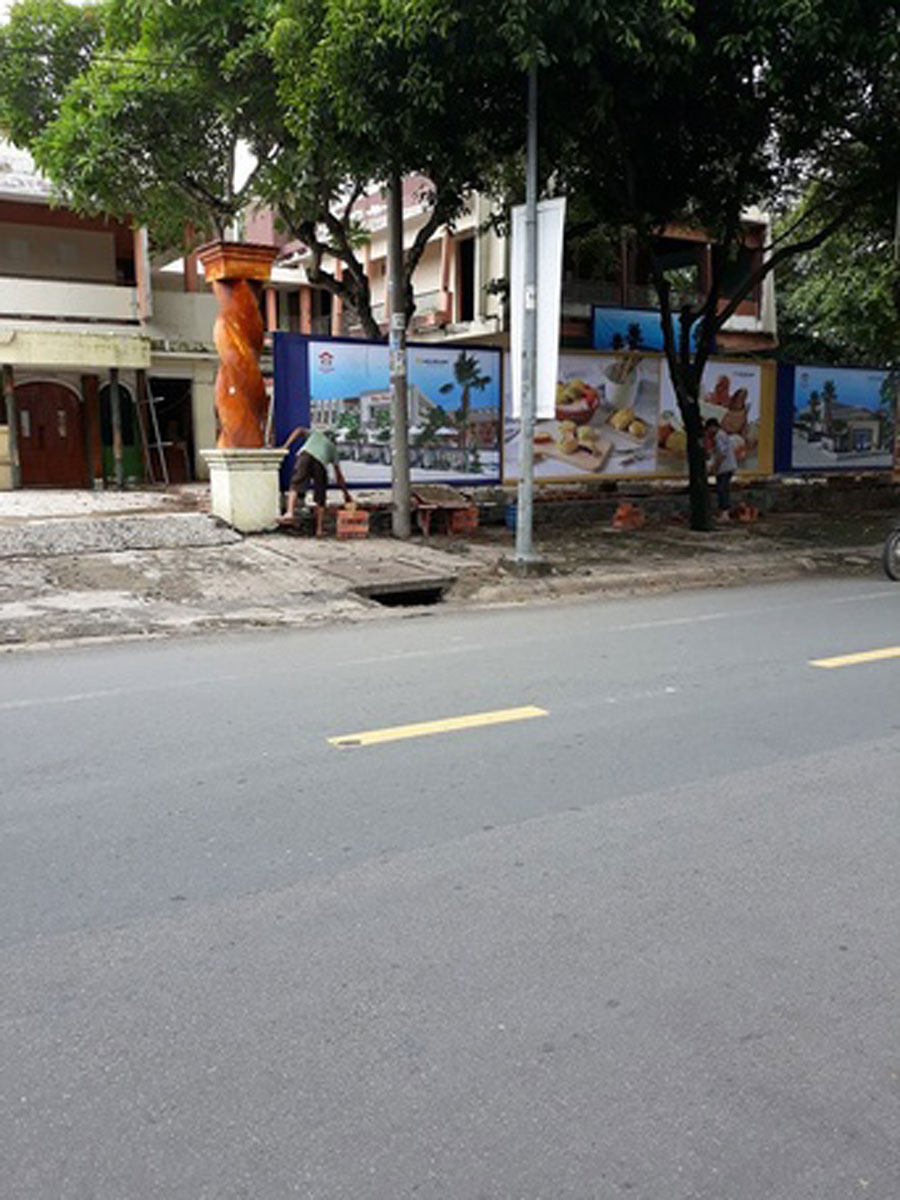 At No. 26, Thong Nhat Street, Binh Tho Ward, Thu Duc District,