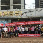 Proposing to spend VND3,000 billion to rescue 206 social housing projects delayed
