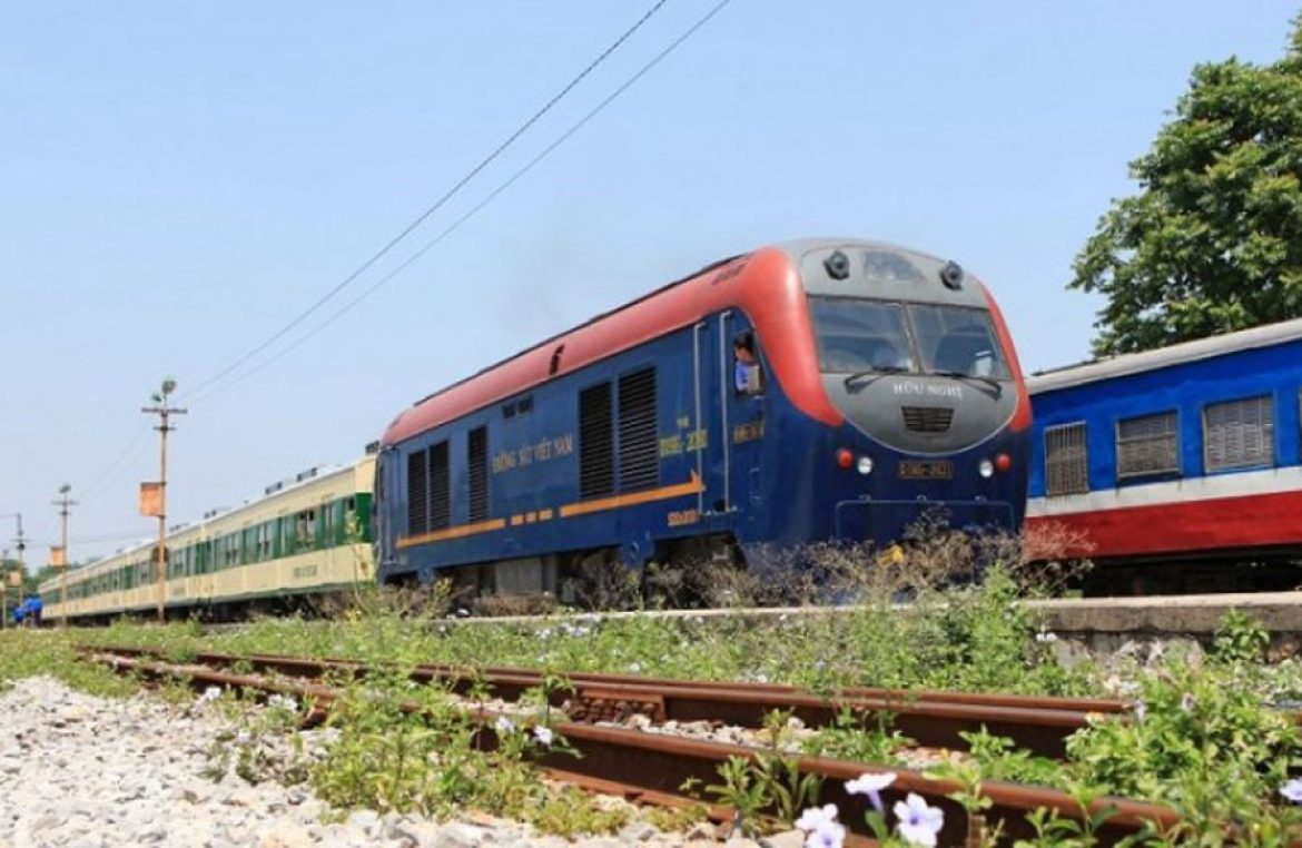 Deputy Prime Minister requested Ministry of Transport to promptly report on the North-South railway project