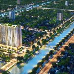 Two 'triggers' activated real estate market Southwest Saigon