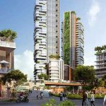 Three apartment projects of Keppel Land are being deployed in Ho Chi Minh City
