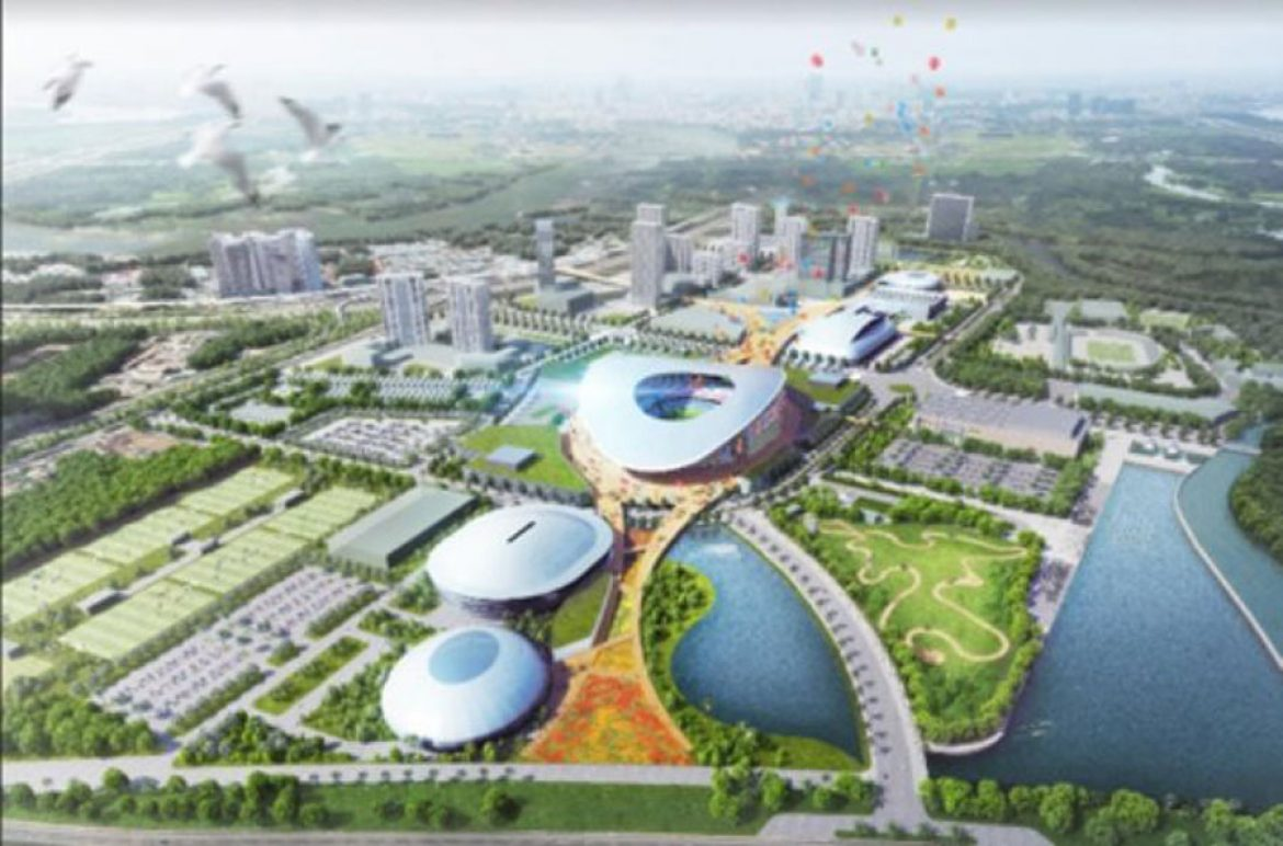 Ho Chi Minh City using budget capital to invest in 2 trillion infrastructure projects