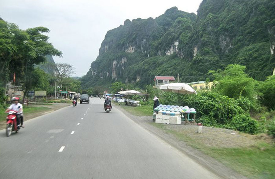 Hoa Lac - Hoa Binh project owner is in danger of being terminated