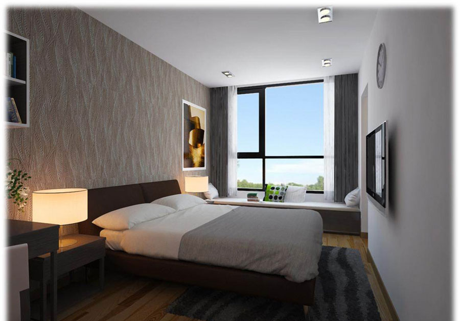Phuc Yen apartment investment is being considered by many investors