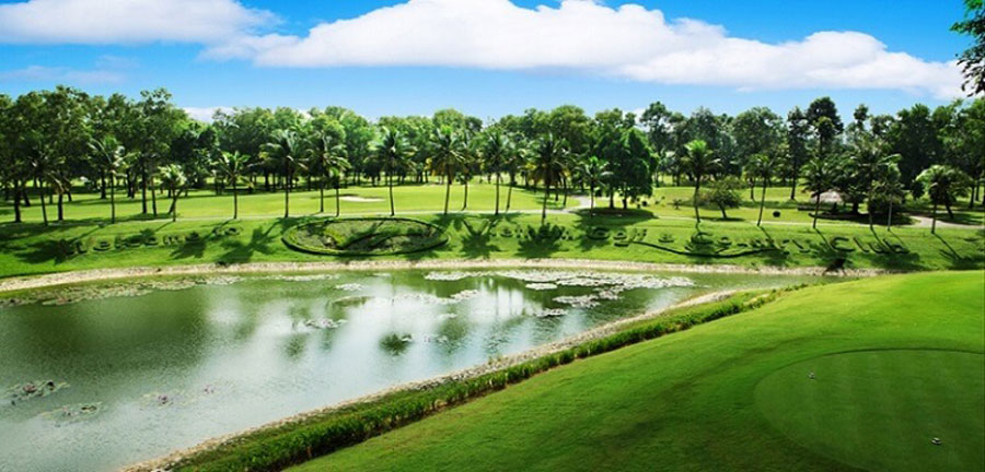 Rach Chiec Golf Course
