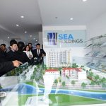 SeaHolding signed agreement with Phuoc Thanh, launched the project VND500 billion